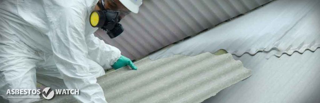 Gladestone asbestos Roof Removal